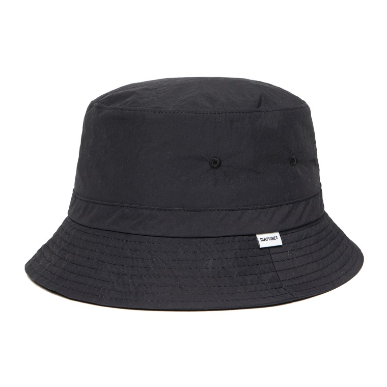 DV.LOT 643 Bucket Hat -BLACK-